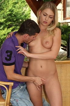 Christoph & Lucy Heart Generous Tipper
