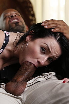 Veruca James - Shane Diesel's Black Bull For Hire #2