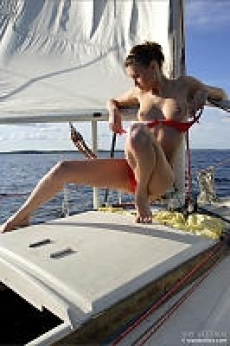 Nata in The Deckhand
